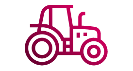 Talk to our agri-contractors insurance experts today