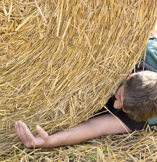 Does farm insurance cover injuries to my employees?