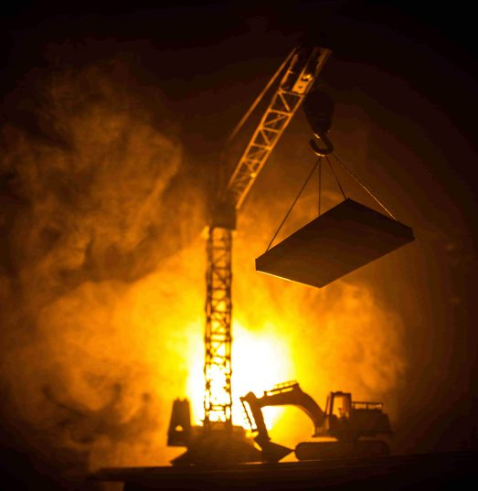 Does Builders Insurance Cover Fires On Site?