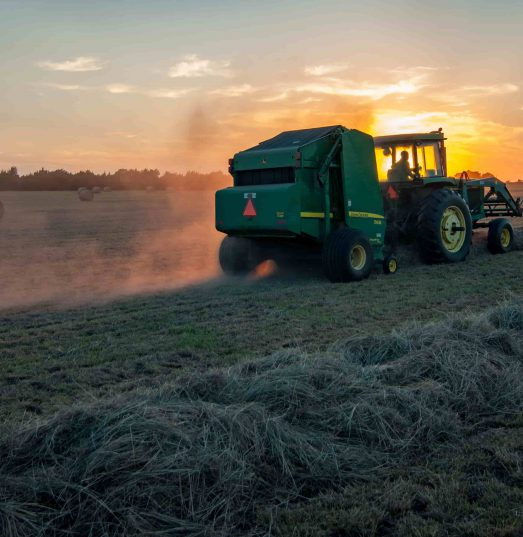 Does farm insurance cover employers liability?