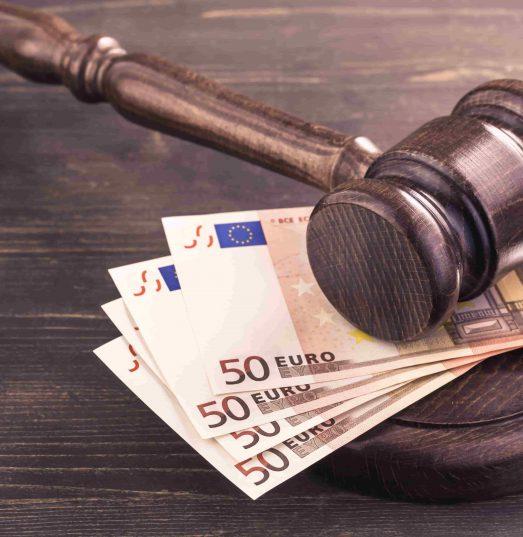 Does farm insurance cover legal fees?