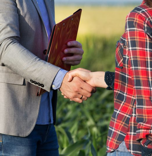 Farm insurance conditions for valid cover