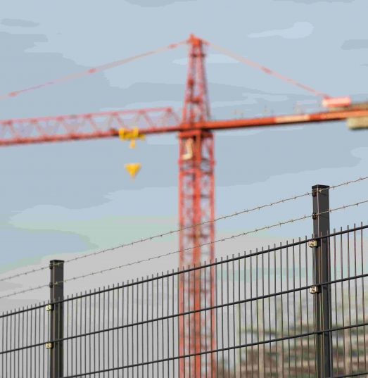 Does builders insurance cover break ins on site?