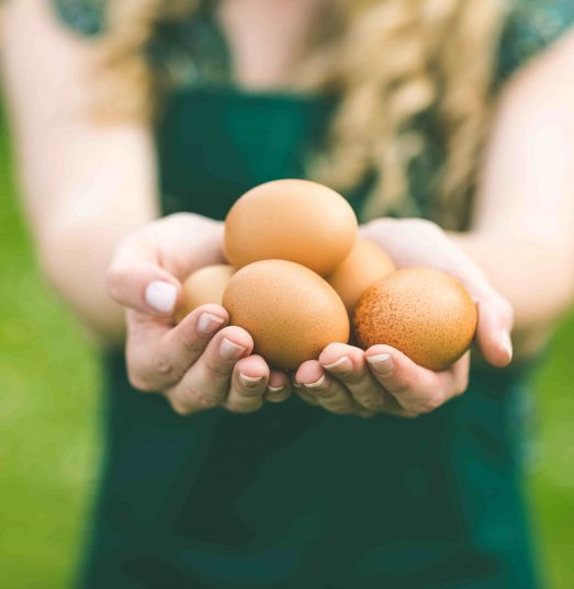 Does farm insurance cover product liability?