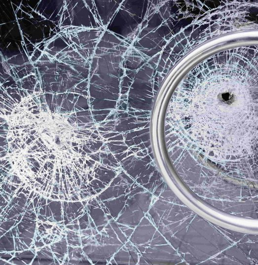 Does pharmacy insurance cover breakins and damage to premises?