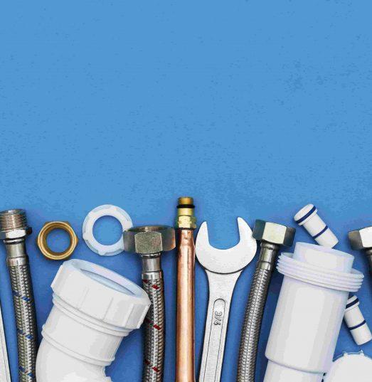 plumbers insurance covering tools and equipment in van