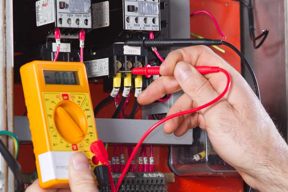 We answer your electricians insurance questions in our published FAQ