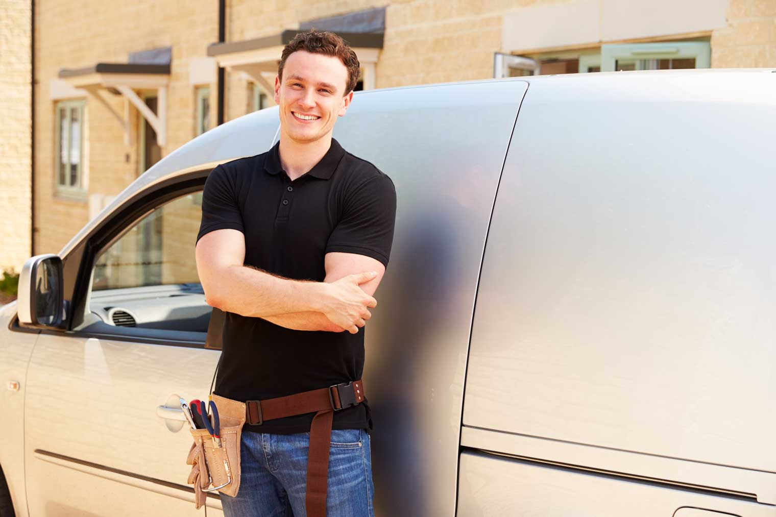 If you need a van insurance quote, contact us today