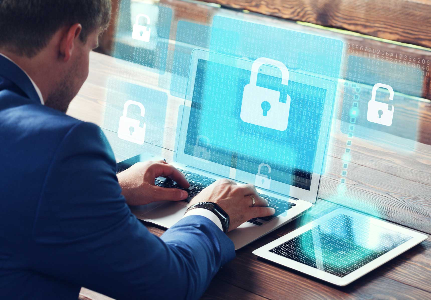 Understand why cyber insurance is critical for your business