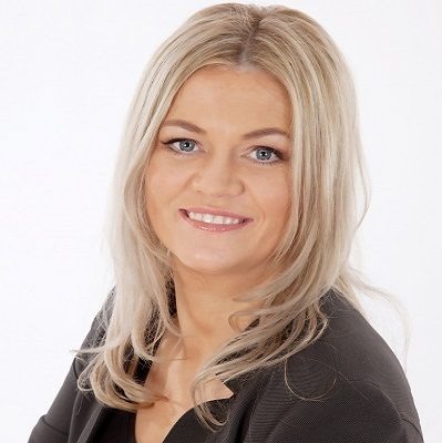 Caroline McArdle - Talk to our Farm Insurance Agent today